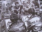 2010年中央美术学院造型艺术速写考卷05