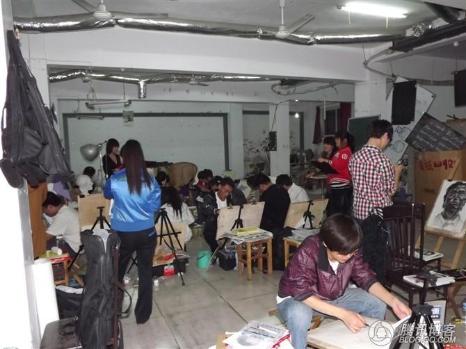 河大艺术培训中心