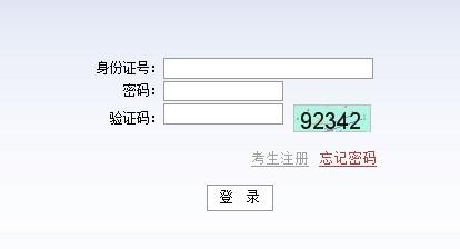 中国美术学院2013年高考录取查询