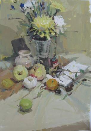 哈尔滨画室