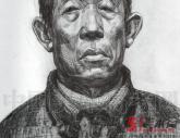 中国美术学院2002年【素描头像】高分试卷(29p)