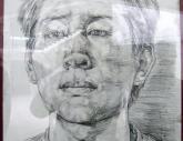 四川美术学院2005年【素描头像】高分试卷(40p)