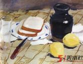 北京服装学院2005年【色彩静物】高分试卷(15p)