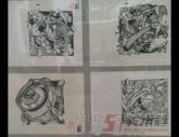 四川美术学院2013年【设计装饰画】高分试卷(20p)