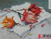 中央美术学院2009年【色彩/设计】高分试卷(9p)