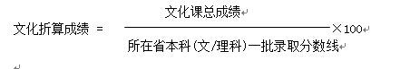 北京服装学院2015年艺术类招生简章