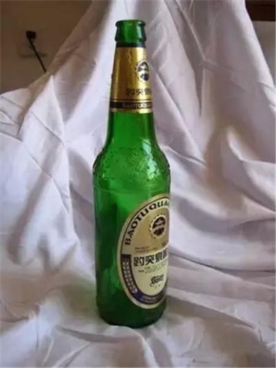步骤画法:啤酒瓶的静物教程图及安装讲解!-52005pkpm水粉调色图片
