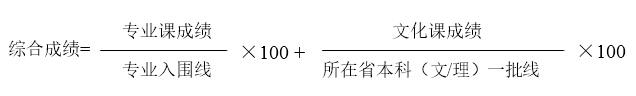 清华大学美术学院2016年本科招生简章