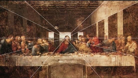 透视是什么?绘画中透视的基本概念