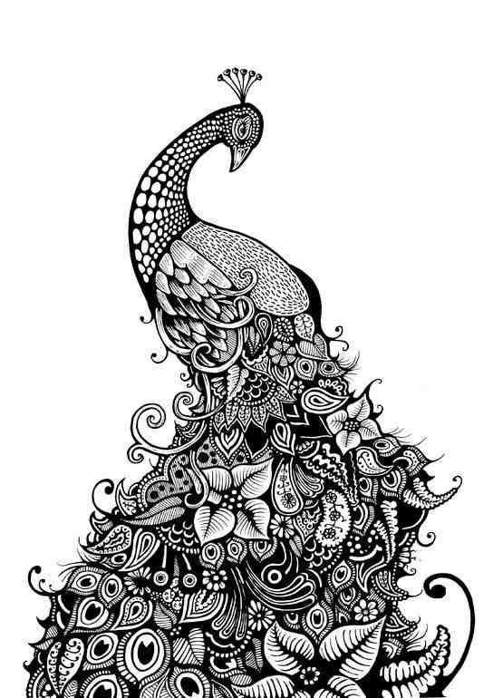 设计类 > 正文    在前面画黑白装饰画的时候,会涉及到构图,点线面