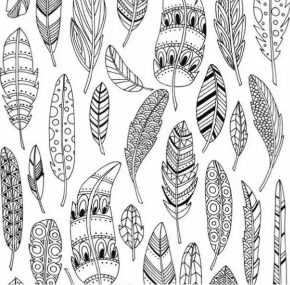 美考锦囊 > 正文    黑白装饰画就是以装饰的手法,以黑白效果相对比的