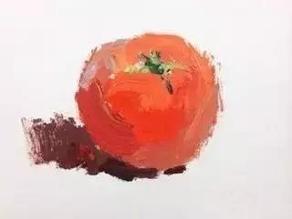 [色彩西红柿怎么调色]这么调色,苹果、西红柿、青椒、面包才更有食欲嘛