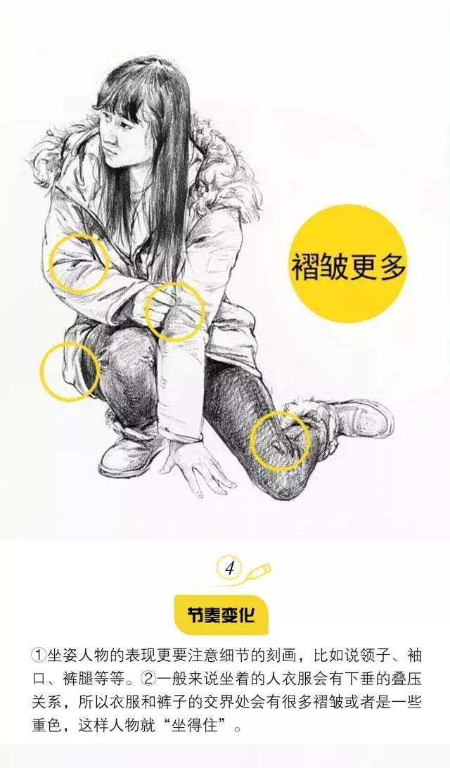 人物速写:怎样画好蹲姿坐姿_04.jpg