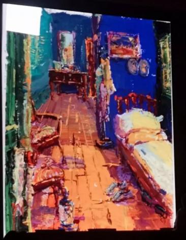 2018年中央美术学院高分卷
