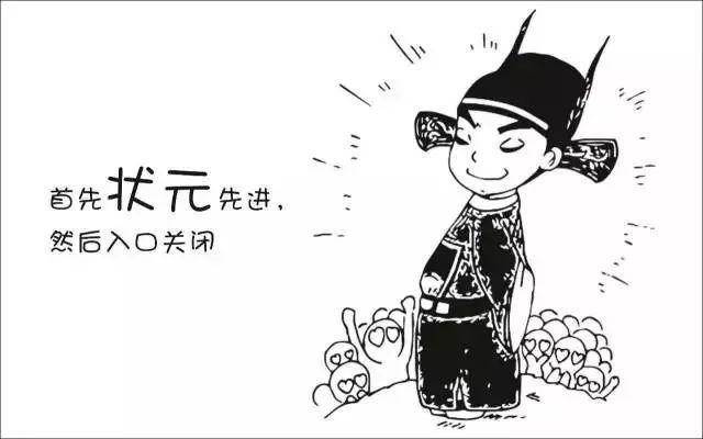 北京美术高考培训画室图解让你秒懂平行志愿填报技巧!8