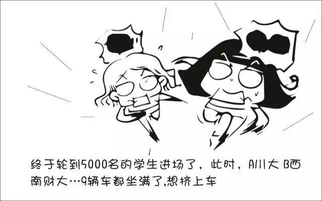 北京美术高考培训画室图解让你秒懂平行志愿填报技巧!16