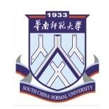 华南师范大学招生网