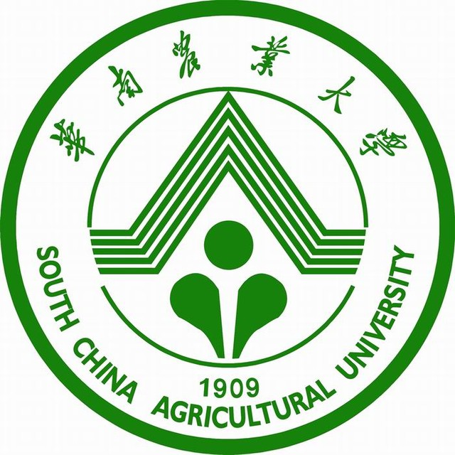 华南农业大学招生网