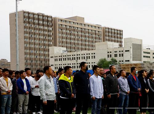 内蒙古科技大学招生网