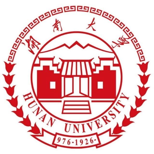 湖南大学招生网